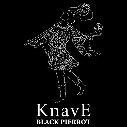 네이브(KnavE) - Black Pierrot
