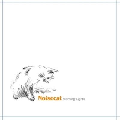 노이즈캣 - Morning Lights [재발매]