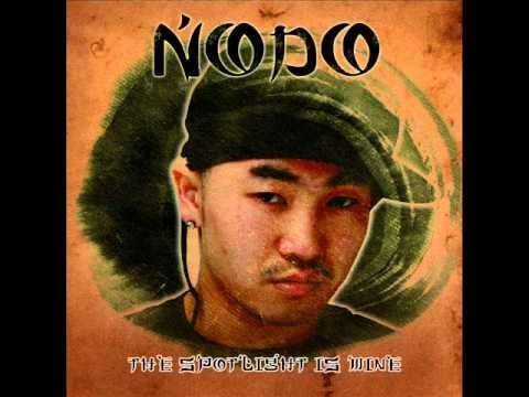 노도 (Nodo) - The Spotlight Is Mine