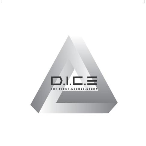 다이스 (D.I.C.E) - The 1st. Groove Story.