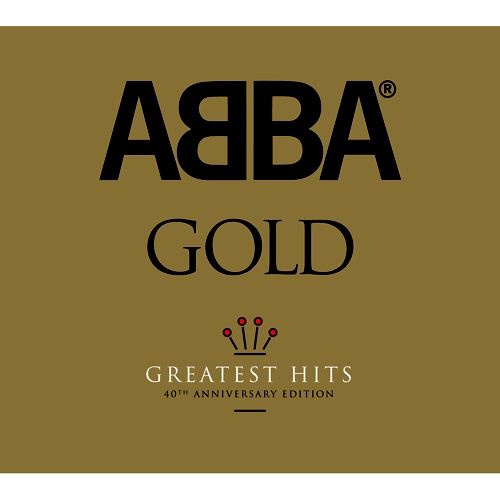 Abba - Gold: Greatest Hits [3CD 40주년 에디션]