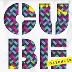 데이브레이크 (Daybreak) - CUBE [EP]