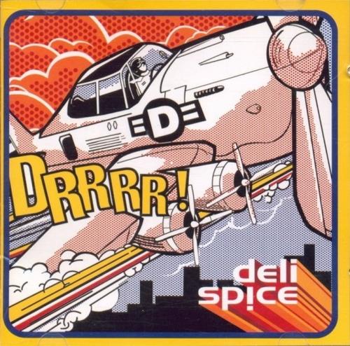 델리스파이스 (Delispice) - 4집 D