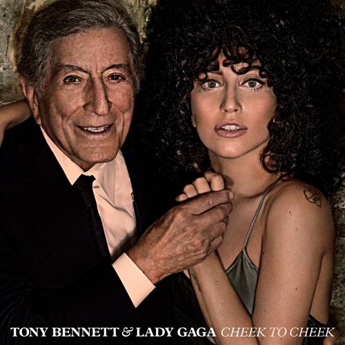 Lady Gaga & Tony Bennett - Cheek To Cheek [Deluxe]