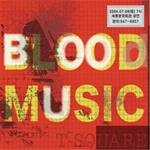T-Square - Blood Music