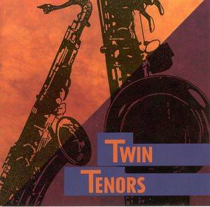 Bob Mintzer,  Michael Brecker ‎– Twin Tenors [수입]
