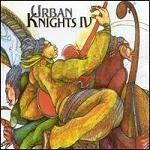 Urban Knights - Urban Knights IV [수입]