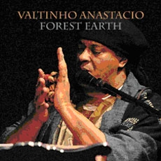 Valtinho Anastacio - Forest Earth