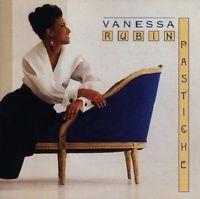 Vanessa Rubin - Pastiche [수입]