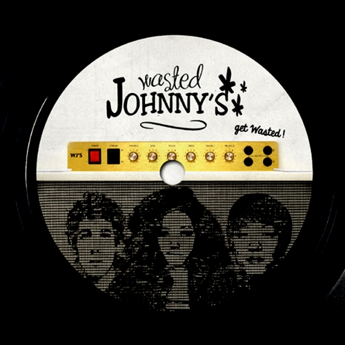 Wasted Johnny's (웨이스티드 쟈니스) - Get Wasted!