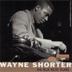 Wayne Shorter - The Very Best Of Wayne Shorter : Blue Note Years