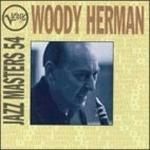 Woody Herman - Jazz Masters 54 [수입]