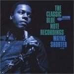 Wayne Shorter - The Classic Blue Note Recordings [수입]