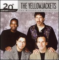 Yellow Jackets - The Best Of The Yellowjackets :20th Century Masters The Millennium Collection [수입]