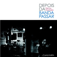 Keico Yoshida (요시다 케이코) - Depois Da Banda Passar (퍼레이드가 끝난 뒤)