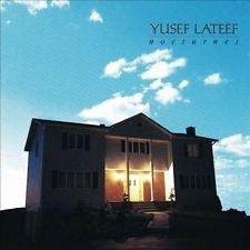 Yusef Lateef - Nocturnes [수입]