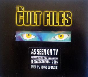 Various Artists – The Cult Files