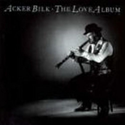 Acker Bilk - The Love Album [수입]