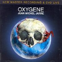Jean Michel Jarre - Oxygene (CD+DVD) [New Master Recording] [수입]