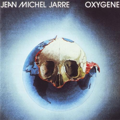 Jean Michel Jarre – Oxygene [수입]