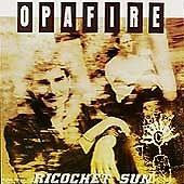 Opafire - Ricochet Sun [수입]