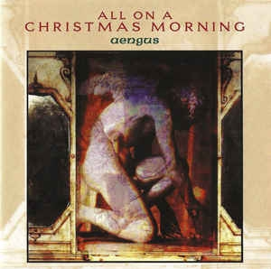 Aengus – All On A Christmas Morning [수입]