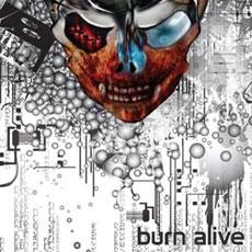Clione - Burn Alive