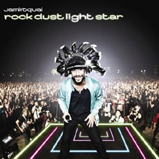 Jamiroquai - Rock Dust Light Star [Deluxe Version]