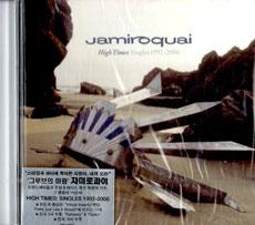 Jamiroquai - High Times : Singles 1992-2006