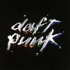 Daft Punk - Discovery [수입] (케이스 손상)