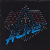Daft Punk - Alive 2007 [수입]