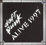 Daft Punk - Alive 1997 [수입]