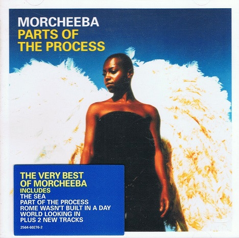 Morcheeba - Parts Of The Process [수입]