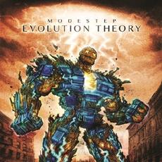 Modestep - Evolution Theory [2CD 디럭스 에디션]