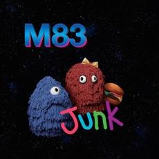 M83 - Junk [디지팩]