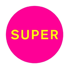Pet Shop Boys - Super [주얼케이스]