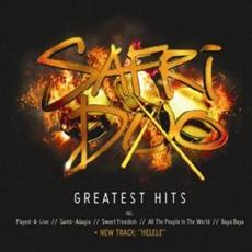 Safri Duo - Greatest Hits