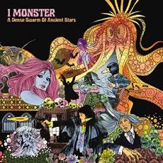 I monster - A Dense Swarm of Ancient Stars