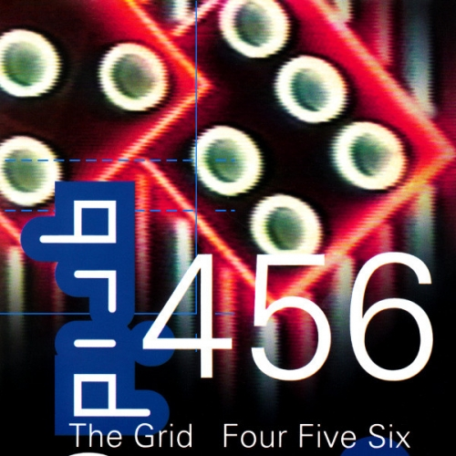 The Grid ‎- Four Five Six [수입]