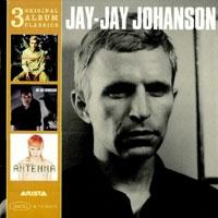Jay-Jay Johanson - Original Album Classics [3CD] [수입]
