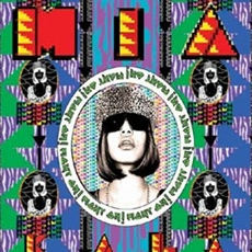 M.I.A - Kala [Deluxe Edition (2CD)]