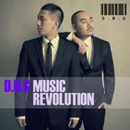 디엔지(DnG) - 1집 Music Revolution