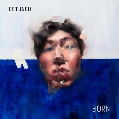 디튠드(Detuned) - EP 1집 Born