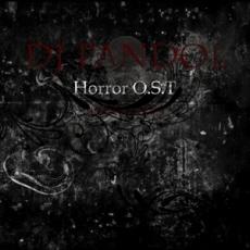 DJ Pandol (DJ 판돌) - Horror O.S.T (겉비닐 손상)