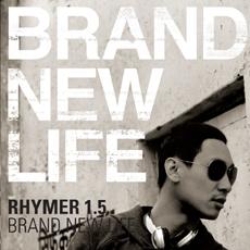 Rhymer (라이머) -  1.5집 Brand NEW Life