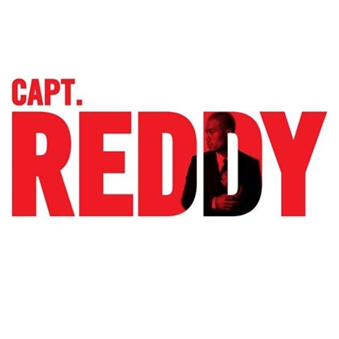 Reddy - Capt. Reddy