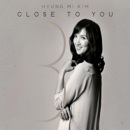 김형미 - 3집 Close to you