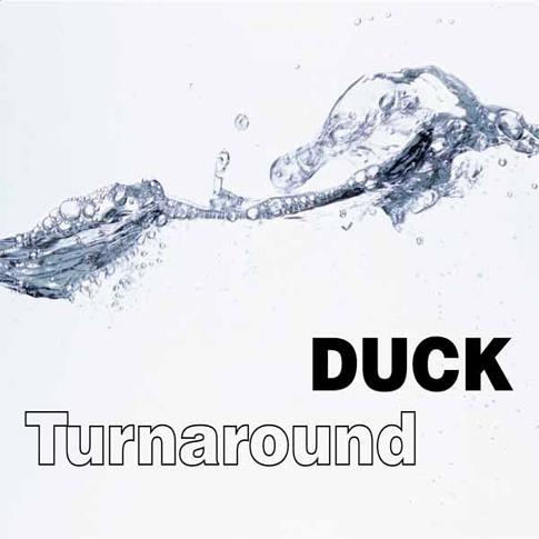 Duck (덕) - Turnaround