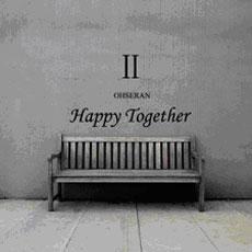 오세란 2집 - Happy Together