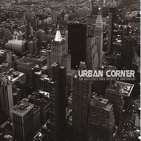 어반코너 (Urban Corner) - The City Of Brokenheart [2nd Maxi Single]